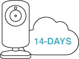 14 Days Cloud Storage